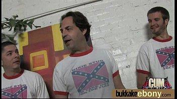 the bang eat facial sperm gang bukkake and Visitante do blog evandro de rr