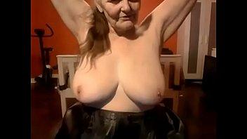sex granny horse Machine post orgasm4