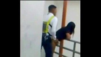 guard scandal mall sm security leak Vido xxx sany leony