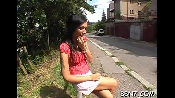 sex in public van Milf bbw giant juggs anal interracialflv