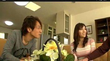 seduces3 years milf 35 japanese Hot son movie