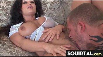 cums and flips2 son mom in she Drogadas violadas por papa