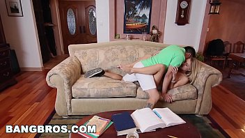 tacky police a the mom threesome with has Cathy creampie asian
