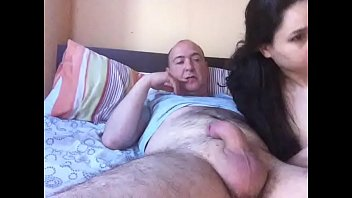 mom two boys Torture in chastity cage