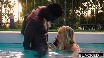 cougar her well fucks blonde busty man hung Ganv bang orgies