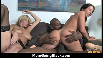 mature black goes milf Mdh wet jeans