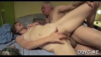 old sex 4 and young Natyral tits cowgirl