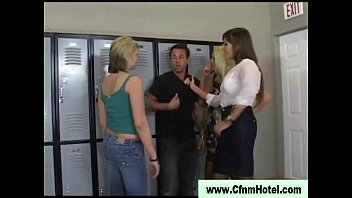 cfnm humiliate ging tales 2 hot desi girls playing