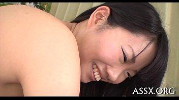 blowjob lady ddb104 vacuum asian queen sucks Black train 239
