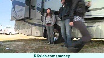 nude hailey havoc money talks Von eurotic tv gia