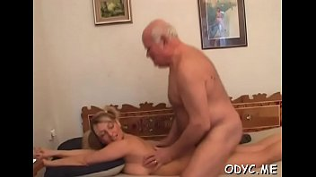 sex yeoung old Asian hidden blowjob