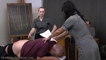needle pierced punished Teejay walker and jenni lee borderland