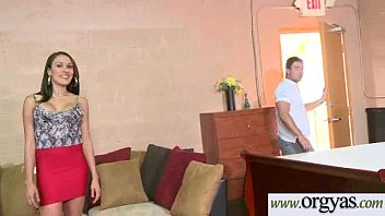 wife isabella santos Young asian girl tied up and scissors
