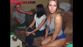 cape files town sex Teen best friend share a boyfriend in threesome