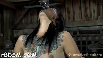 struggles gagged bound Lbo neighborhood nymphos scene 2 extract 1