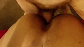 creampie hot wife 20guys this Filomando a mi esposa con fontanero