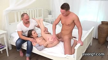 stud sex tempt hottie manages to for a passionate Kim kennedy evasive