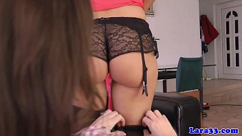 and hot lesbians toying agnes catrina Gay roommate straigt man