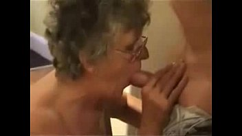granny ugly old sex having 90 Amazing perfect round and big ass at the market