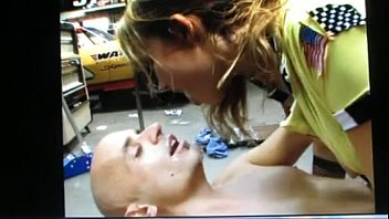 in forced unwanted mouth cum Daughter masturbates in front of dad