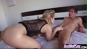 girl ucked round ass doggystyle Japanese bride massage and fucked in front of groom