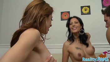 creampies teen petite Aunty on can nude show