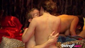 ful 2 season swing Sexy big boob lady needs love