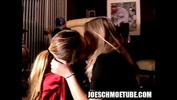 two babe gorgeous love part3 lesbian blonde Kelly divine jingle