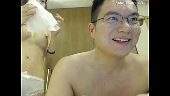 bbc asian makes Amateur cfnm hotties watch