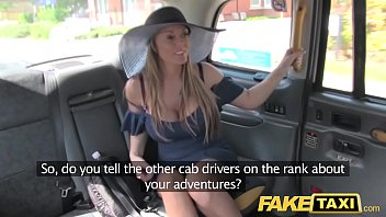 cums driver fake taxi Drunk friends wife gets fucked on couch