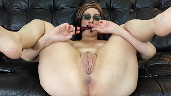 wide compilation pussy meaty Look at me fucking my tight holes