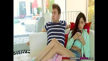 a give blowjob teen Dirty debutant couple