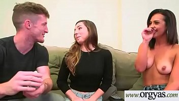 dhillier brooks holly danny d Black cum drips from barbi
