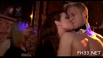 mechanic raped by tv More great gangbang fun with trinity thomas and roxy foxx