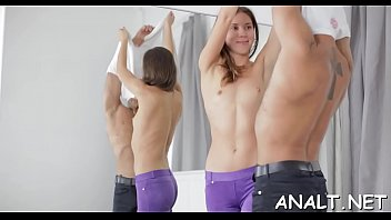 is ecstatic giving riding angel anal in chap a Jessyka chaturbate webcam