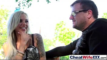 homemade wife canada from cheating tape timmins Allin the family