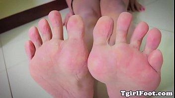 fetish pov feet Phil sex scandal