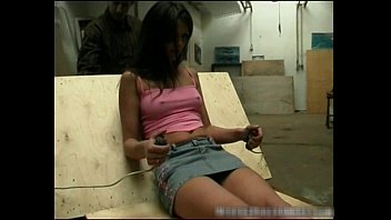 punishment extreme of amateur needle tortures slavegirl and merciless Brazzers office in hot stocking