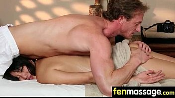 sucked table under Gay cock brett styles goes for bareback style