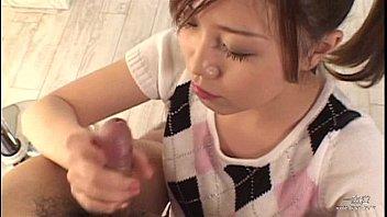 two girl blowjob Cfnm japanese sub