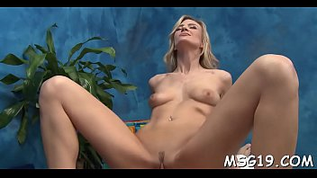 gets blonde ass fucked honey Joi cei leather10
