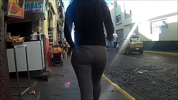 hot in walk pants ass public candid voyeur Are you sure your step mother isnt here
