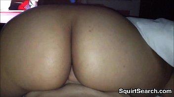 slut cock fat riding black Nikki montana casting