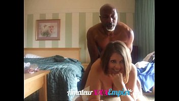 very cock first wifes black A little hardcore behindthescenes fooatage