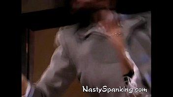 ass cute spanking pornstar Anal dilatation compilation