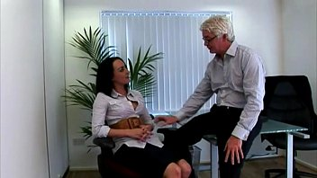 secretary n american boss Ava addams sex with new friend