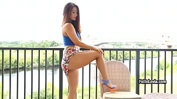 maci cute babe more pale does her solo Dirty family rauch sisters 1995