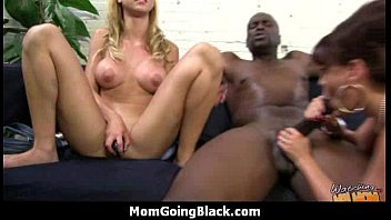 milf homemade interracial hot Blonde mature model pounds pussy