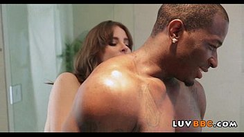 white big tiny thai dick takes Amanda spreads out for some couch funclip1