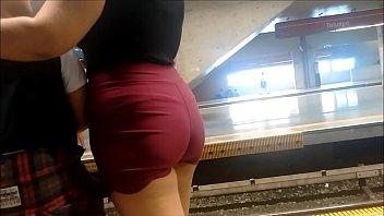 sex porn docter Son helping get stepmom stuck in kitchen